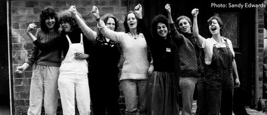 Melbourne Women In Film Festival