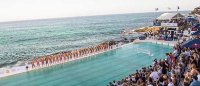 Nexba Water Polo By the Sea