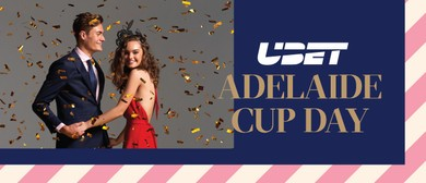 Ubet Adelaide Cup Day 2017