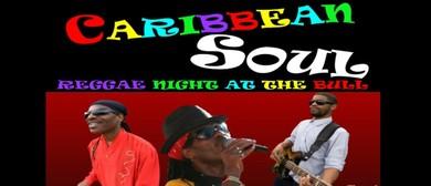 Caribbean Soul – Reggae Night