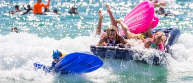2017 Inflatable Boat Race
