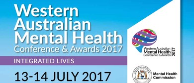 WA Mental Health Conference and Awards 2017