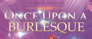 Once Upon a Burlesque