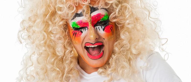 Adelaide Fringe – Grumble – Sex Clown Saves the World