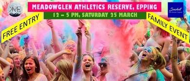 Colour Carnival