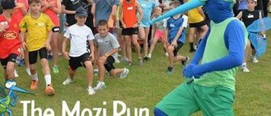 The Mozi Run 2017