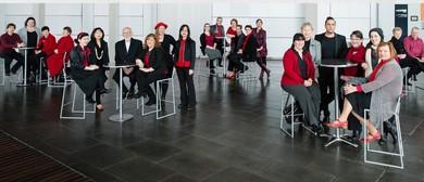 Choral Institute Melbourne – Regional Tour 2017