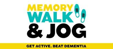 Memory Walk and Jog