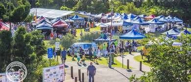 Cooroy Fusion Festival