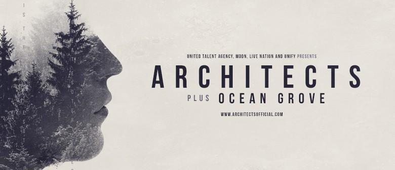 Architects Australian Tour