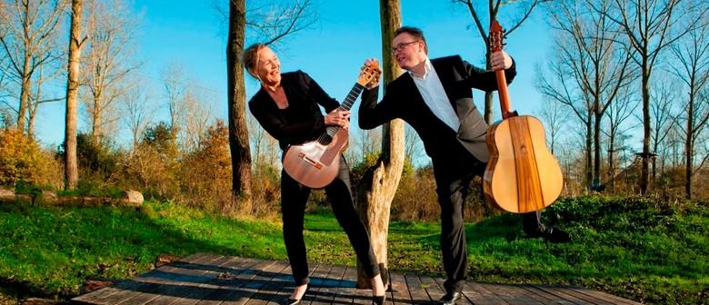 The Dutch Masters – Classical Guitar Recital