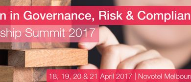 Women In Governance, Risk & Compliance Leadership Summit