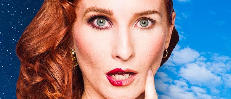 Adelaide Fringe – Erotic Intelligence for Dummies