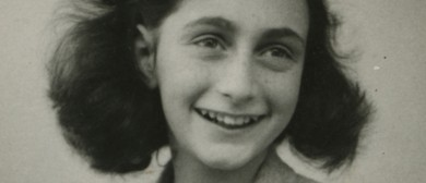 Let Me Be Myself – Anne Frank Travelling Exhibition