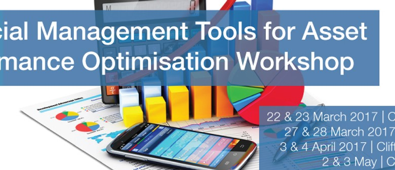 Financial Mgmt Tools for Asset Performance Optimisation