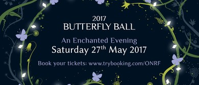 Down Syndrome WA 2017 Butterfly Ball