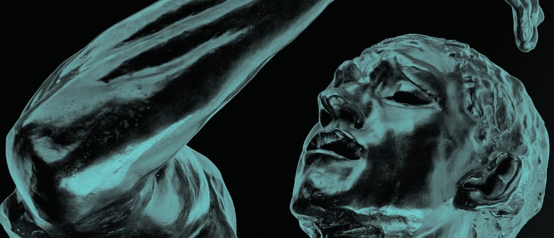 Versus Rodin – Bodies Across Space and Time