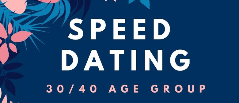 Pmq speed dating