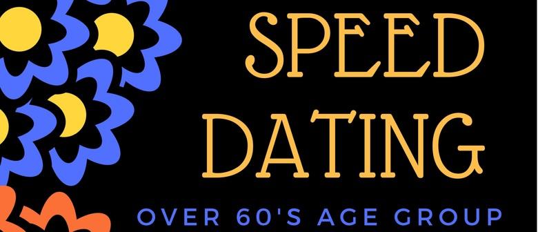 Brighton speed dating Taylor rychle datuje jedním směrem