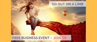 Free Business Event - Aussie Tour 2017