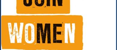International Women's Day – Join Me On the Bridge