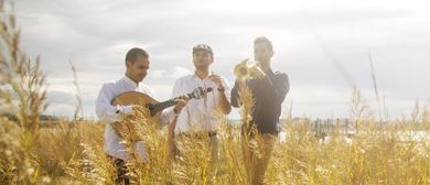 Vila Navio and Bandaluzia Flamenco Feat. Naike Ponce