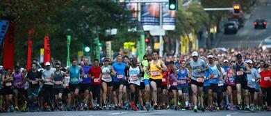 The SMH Half Marathon