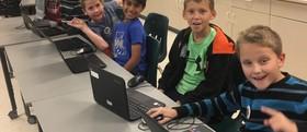 Kids Coding Camp