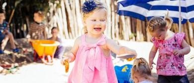 Hippo Beach Party