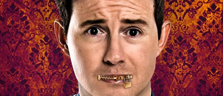 Adelaide Fringe – Nath Valvo – Not In This House