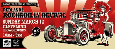The Redlands Rockabilly Revival No. 2