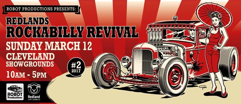 The Redlands Rockabilly Revival No. 2
