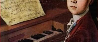 3MBS Mozart Minors