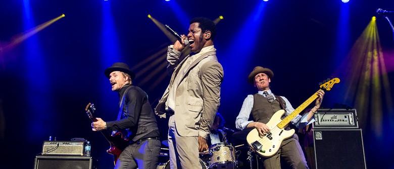 Vintage Trouble – Bluesfest 2017 Sideshows