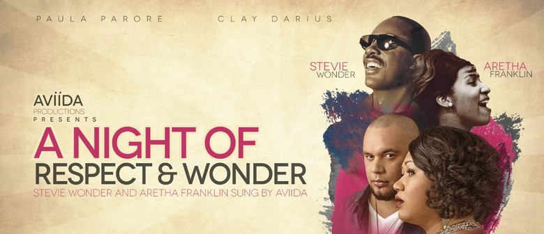 A Night of Respect and Wonder