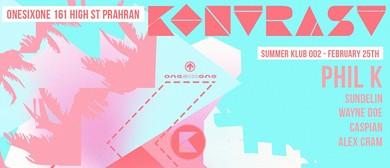 Kontrast Summer Klub 002
