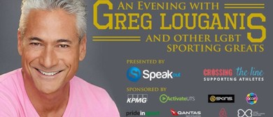 An Evening With Greg Louganis & Other LGBT Sporting Greats