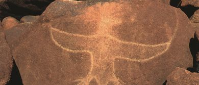 Ancient Petroglyphs of The Dampier Archipelago