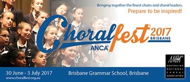 Choralfest 2017