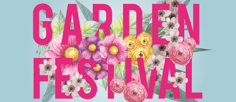 Perth Garden Festival