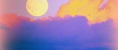 Full Moon Meditation Sound Journey Pink Moon 2017