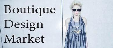 Boutique Design Market - Preston