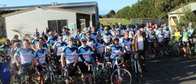 2017 Ride for The Animals