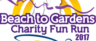 Beach to Gardens Charity Fun Run