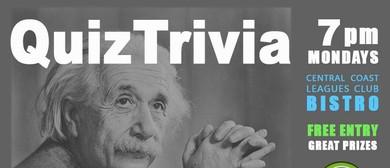 Quiz Trivia
