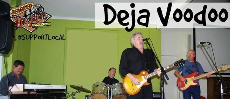 Deja Voodoo Classic Rock Fest
