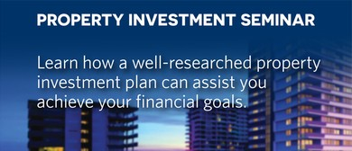 Building Wealth Through Property Investment With Ron Cross