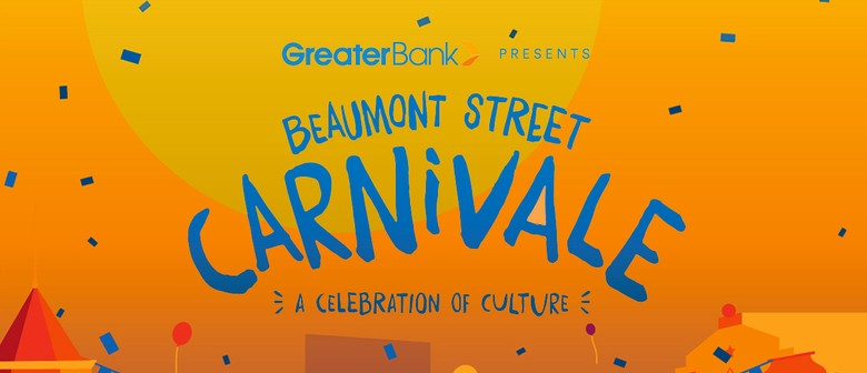 Beaumont Street Carnivale