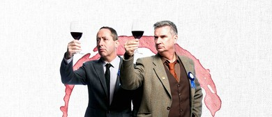 The Wine Bluffs