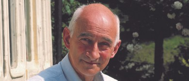 Antiques Roadshow's Paul Atterbury Lecture – The Canal Age